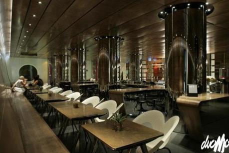 DuoMo Hotel & Club - Italy Rimini duomo