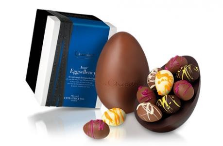 Luxury Easter Eggs hotel chocolate eggs img300169m1