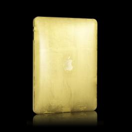 Limited Edition Gold iPad ipad