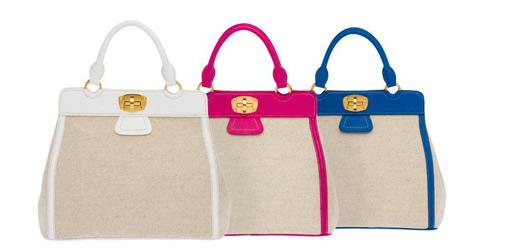 MIUMIU A/W12  Handbag MiuMiu anteprimaAI12 RN0850 2A1A