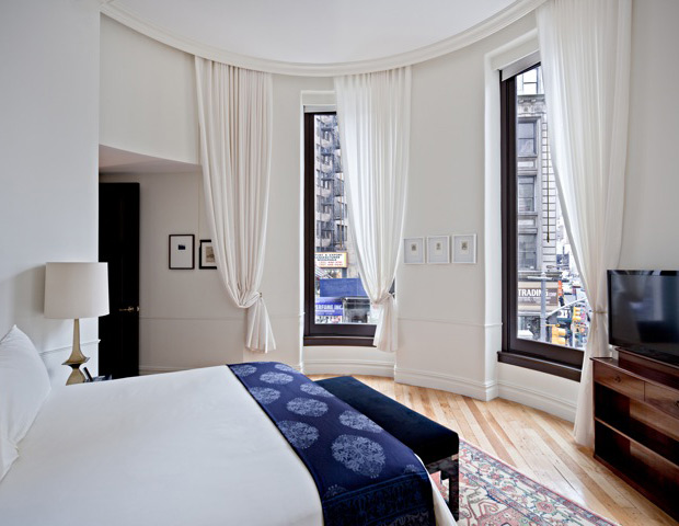 The NoMad Hotel - NY nomad6