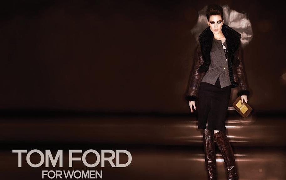 Tom Ford | Fall Winter 2012 Tom Ford Fall Winter 2012 Campaign21