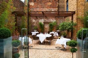 Portal | Restaurant and Bar | London portal 2