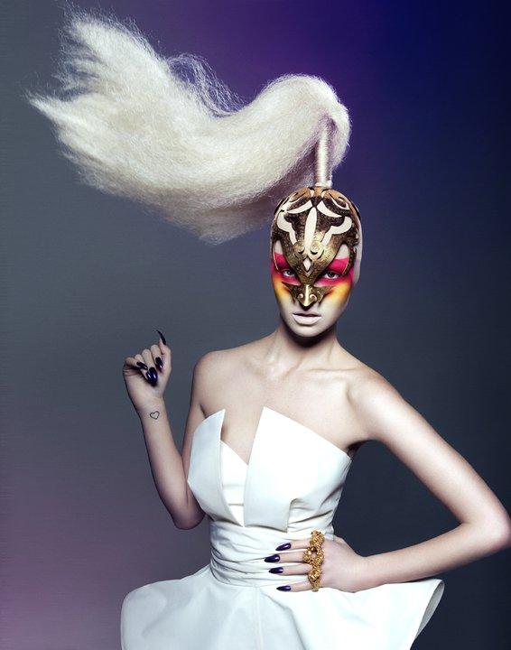 The Hair Artist | Linh Nguyen                                 HAIR3