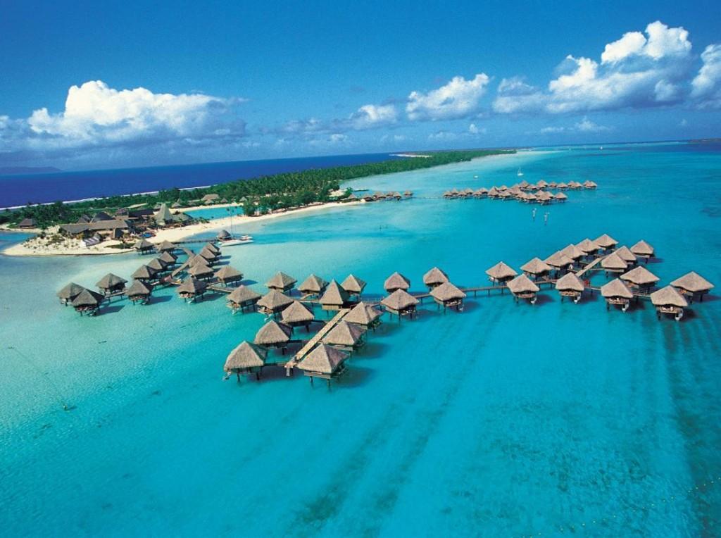 Le Méridien Bora Bora, the luxury and relax resort  Le Méridien Bora Bora | Treasure of pleasure MERIDIEN BORA BORA 71