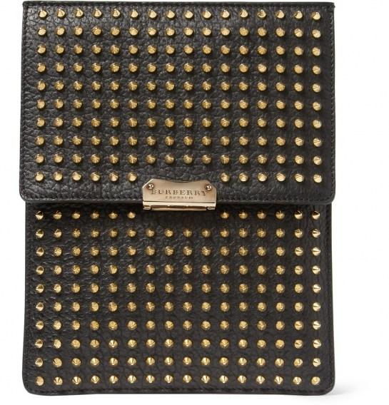 Burberry Prorsum | Leather case burberry1