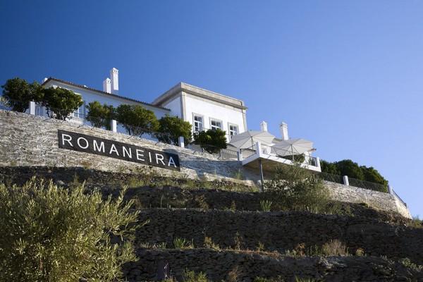 Romaneira Hotel | Portugal romaneira hotel portugal