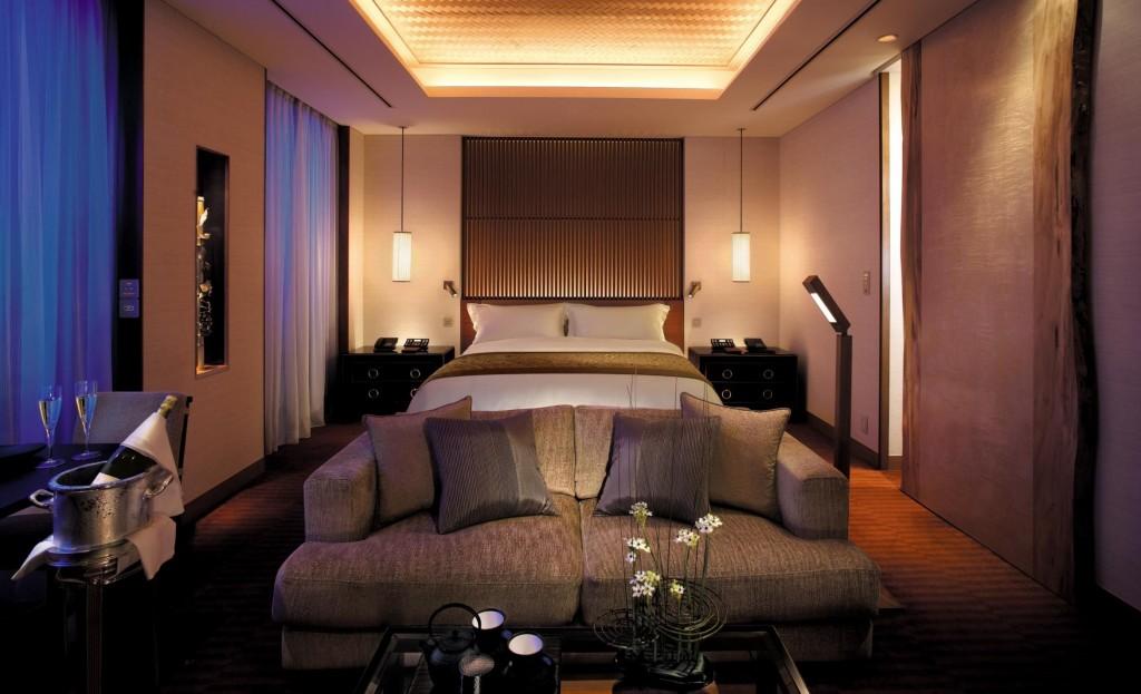 The Peninsula Hotel Tokyo, star hosting  The Peninsula Hotel Tokyo | Star hosting foto41