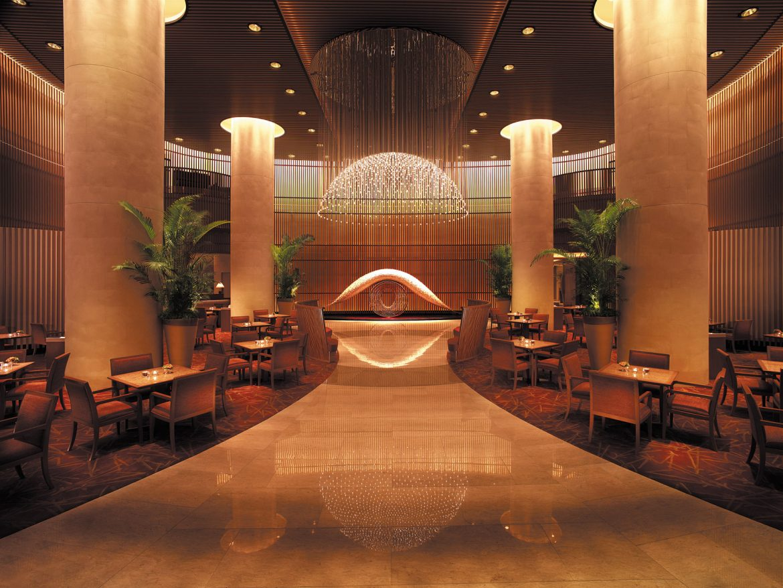 The Peninsula Hotel Tokyo, star hosting