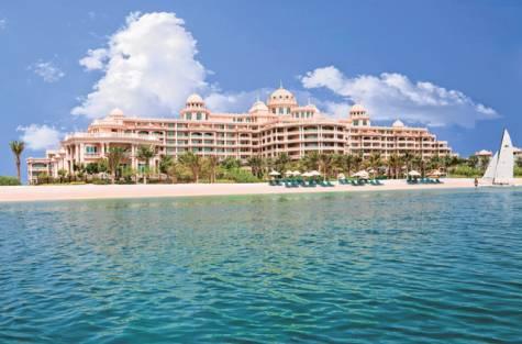 Kempinski Hotel & Residences Palm Jumeirah, Dubai   Kempinski Hotel & Residences Palm Jumeirah, Dubai  kempinski 2