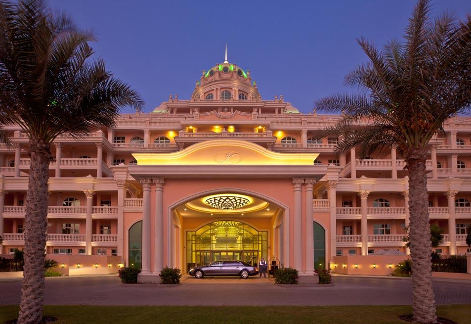 Kempinski Hotel & Residences Palm Jumeirah, Dubai   Kempinski Hotel & Residences Palm Jumeirah, Dubai  kempinski 3