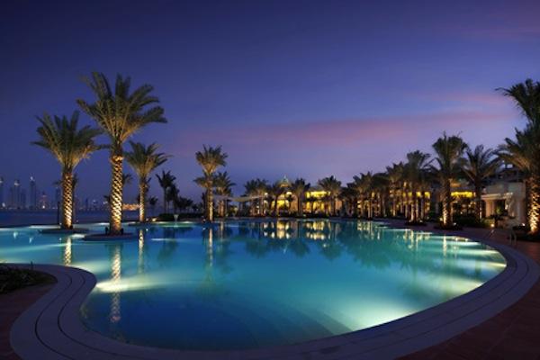Kempinski Hotel & Residences Palm Jumeirah, Dubai  kempinski 4