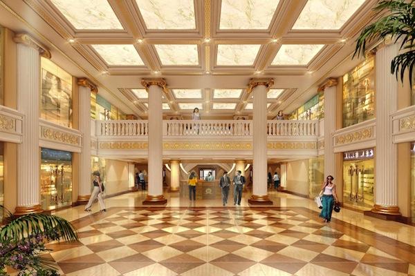 Kempinski Hotel & Residences Palm Jumeirah, Dubai   Kempinski Hotel & Residences Palm Jumeirah, Dubai  kempinski 7