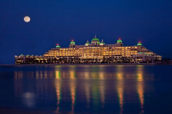 Kempinski Hotel & Residences Palm Jumeirah, Dubai   Kempinski Hotel & Residences Palm Jumeirah, Dubai  kempinski