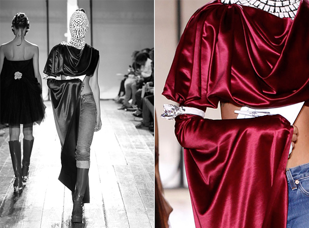 margiela-jewels-haute-couture-crystalactite-swarovsky  FUTURISTIC CRYSTALS - Margiela X Swarovski margiela jewels haute couture crystalactite swarovsky