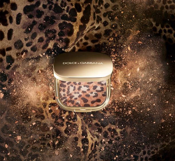 Dolce-Gabbana-Make-Up-The-Animalier-Collection-DESIGNSCENE-net-01  Dolce & Gabana Limited Edition Animalier  Dolce Gabbana Make Up The Animalier Collection DESIGNSCENE net 01