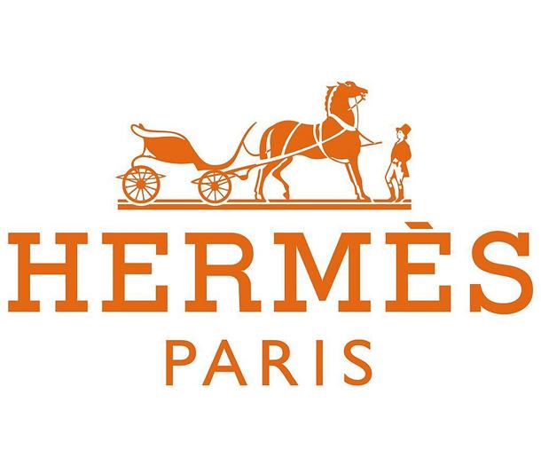 Hermès  Hermès launches a luxurious bicycle  hermes logo1