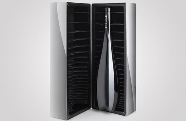 wine-bottle-Zaha-Hadid-3  Wine Bottle Limited Edition by Zaha Hadid wine bottle Zaha Hadid 3
