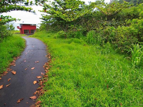 Oceanfront Maulua Halei  Hawaii Most Expensive Beach Hut Hawaiian Most Expensive Cottage Oceanfront Maulua Halei 2