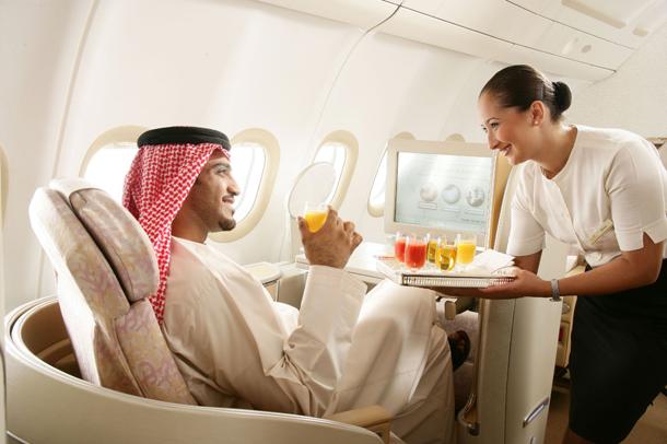 Etihad First Class Cabin  Best Luxury Airplanes 4 Etihad First Class Cabin