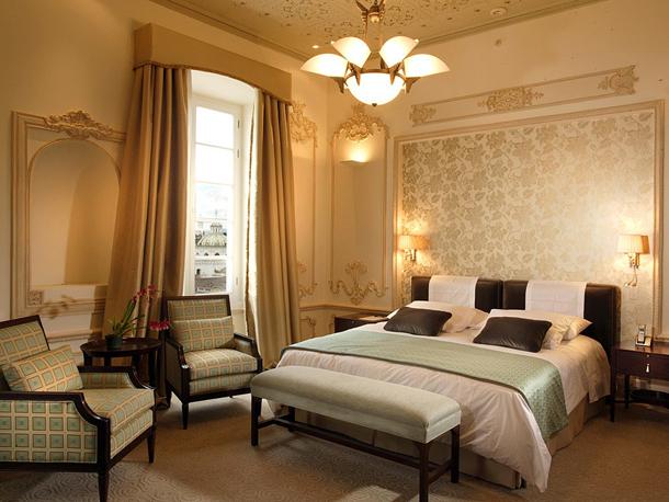 Casa-Gangotena-Quito-Ecuador-room  Top Luxury Hotels for 2014 by tripAdvisor Casa Gangotena Quito Ecuador room