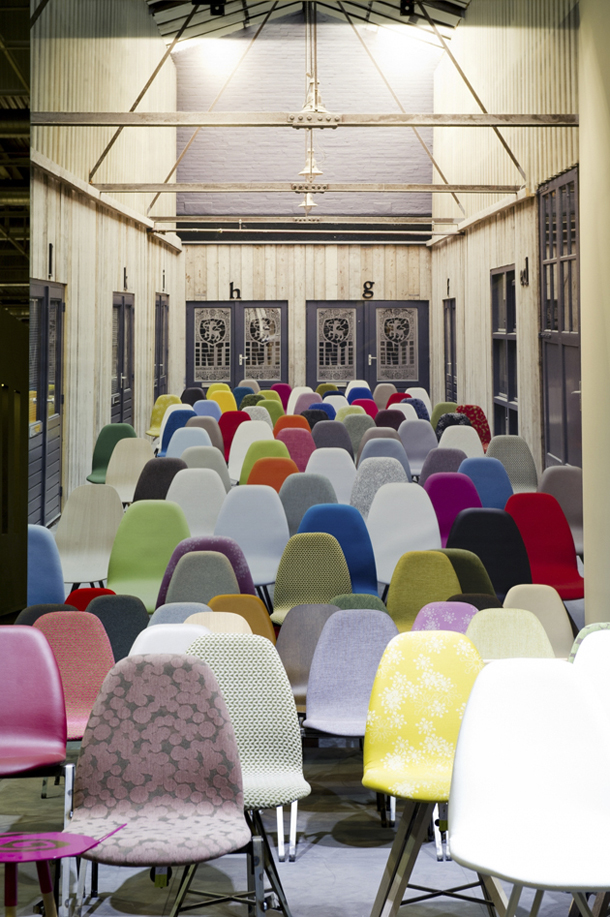 Contemporary-living  Maison et Object  2014 the best Design studios  Contemporary living