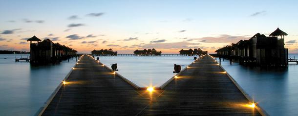 Gili-Lankanfushi-Maldives  Top Luxury Hotels for 2014 by tripAdvisor Gili Lankanfushi Maldives