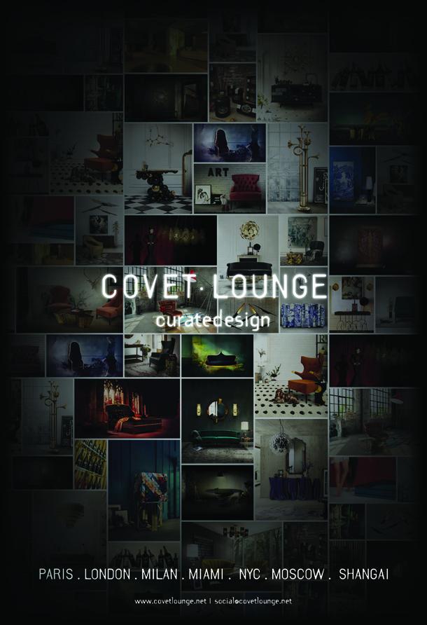 covet-lounge-maison&object-paris  Maison et Object  2014 the best Design studios  covet lounge maisonobject paris