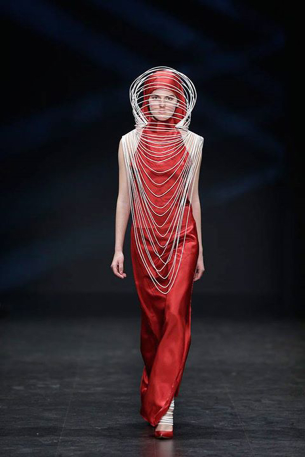 Olga Noronha  Lisbon Fashion Week # Sangue Novo 1654336 10152362708260555 1872162203 n