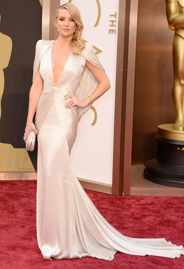 The-2014-Oscars-Best-Dressed-Kate-Hudson  The 2014 Oscars Best-Dressed The 2014 Oscars Best Dressed Kate Hudson