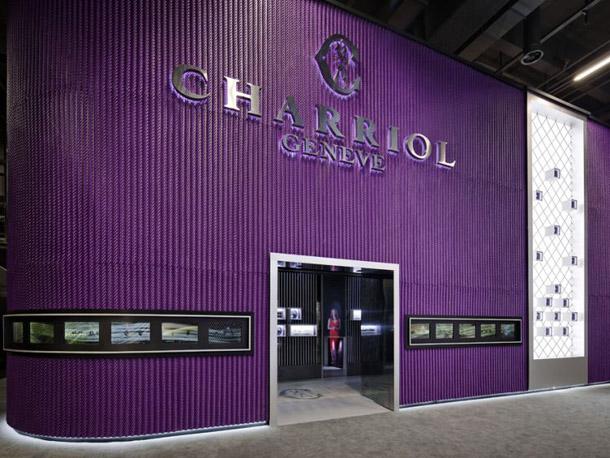 Charriol-Geneve-at-Baselworld-2014  Charriol Geneve new collection at Baselworld 2014 Charriol Geneve at Baselworld 2014