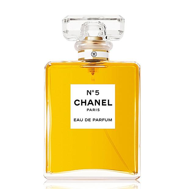 Chanel No5 Eau de Parfum  4 EXPENSIVE PLEASURES  chanel no5 eau de parfum 50ml