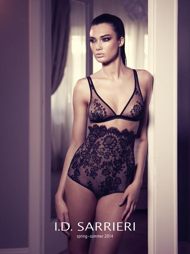 I.D-Sarrieri-lingerie-2014-sexy-expensive-lingerie  Top expensive & sexy lingerie of 2014! I