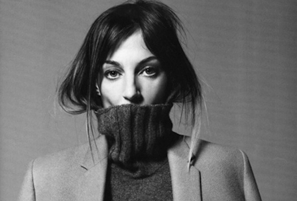 Phoebe Philo   Top 5 Luxury Fashion Designers Phoebe Philo1