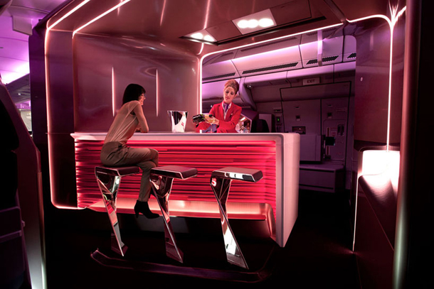 Virgin-atlantic-airlines-top-5-luxurious-2014   TOP 5  LUXURY AIRLINES 2014 Virgin atlantic airlines top 5 luxurious 2014