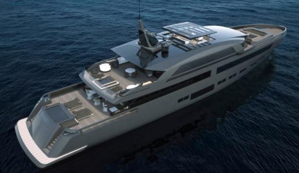 Benetti_Mega_Yacht-Yacht luxury travels: dream trip trough classical surroundings…  Yacht luxury travels: dream trip trough classical surroundings… Benetti Mega Yacht