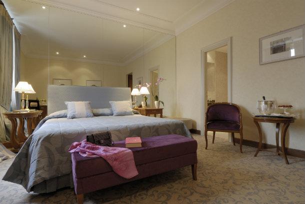 Aldrovandi Villa Borghese-ClubDelux  Rome... here I go! Aldrovandi Villa Borghese ClubDelux