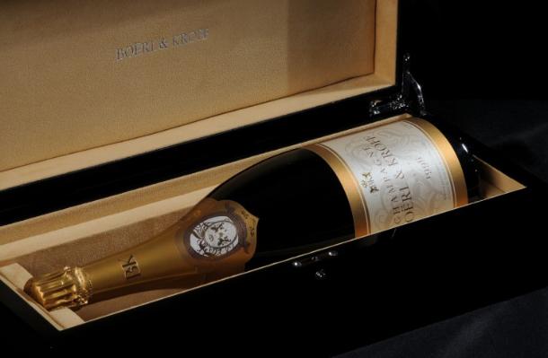 Boërl_&_Kroff_Brut-World's_Most_Expensive_Champagnes_TOP_5  World's Most Expensive Champagnes – TOP 5 Bo  rl  Kroff Brut World   s Most Expensive Champagnes TOP 5