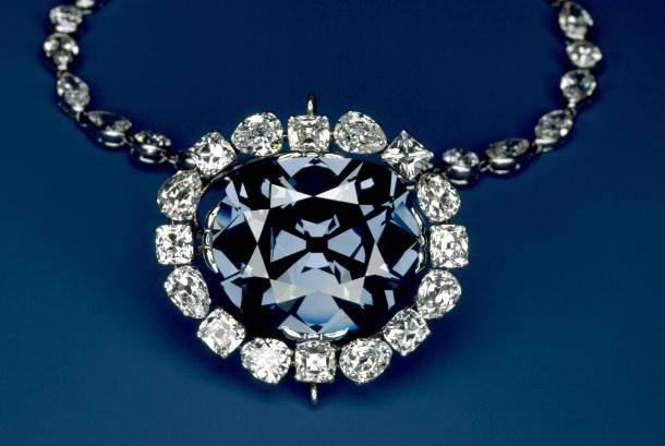 Hope-diamond-World's-most-expensive-Diamonds  World's most expensive Diamonds Hope diamond Worlds most expensive Diamonds