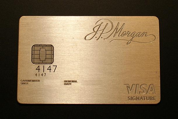 JP-Morgan-Chase-Palladium_World's_Most_Exclusive_Credit_Cards  World's Most Exclusive Credit Cards JP Morgan Chase Palladium World   s Most Exclusive Credit Cards