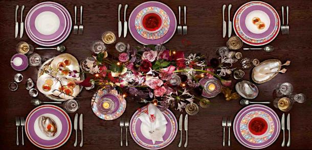Villeroy-&-Boch_Best-Luxury-Tableware-for-2014-2015-Reveillon  Best Luxury Tableware for 2014-2015 Reveillon Villeroy Boch Best Luxury Tableware for 2014 2015 Reveillon