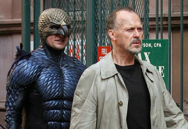 Oscar 2015  Oscars 2015: The winners birdman 1