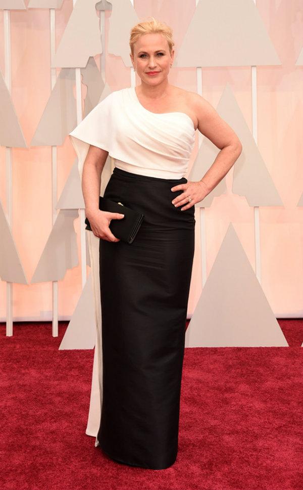 Oscars 2015: The winners  Oscars 2015: The winners rs 634x1024 150222144652 634 patricia arquette oscars