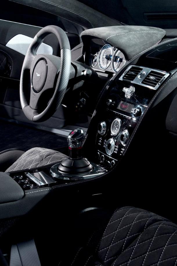007_the-new-james-bond-car  The new James Bond car 007 interior the new james bond car