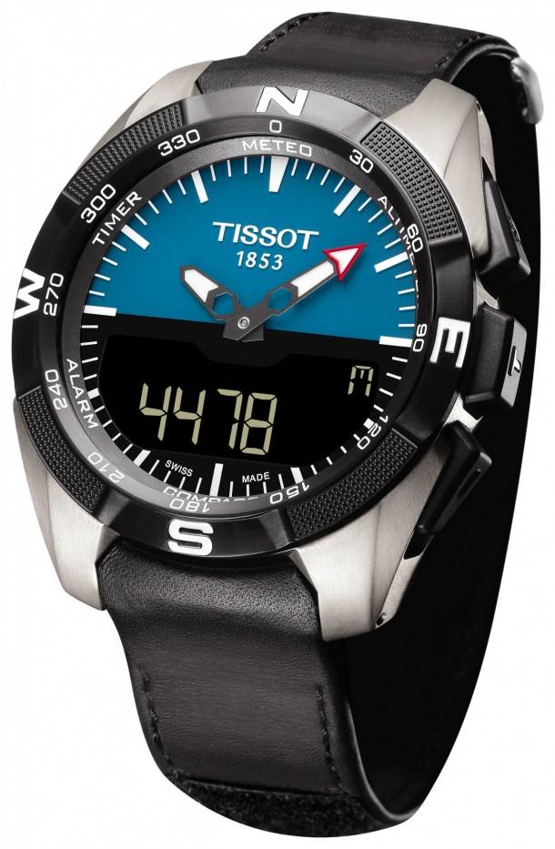 Tissot-T-Touch-Expert-Solar-Extension_baselworld-2015-top-watch-trends  BaselWorld 2015: Top Watch Trends Tissot T Touch Expert Solar Extension baselworld 2015 top watch trends e1426588623485