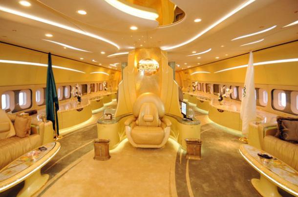 Prince-Alwaleed-bin-Talal-al-Saud_Best-Luxury-Interiors-for-Private-Jets  Best Luxury Interiors for Private Jets Prince Alwaleed bin Talal al Saud Best Luxury Interiors for Private Jets