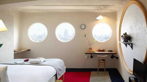 Claska-Hotel_interior-lifestyle-tokyo-highlights  Interior Lifestyle Tokyo Highlights Claska Hotel interior lifestyle tokyo highlights