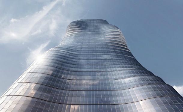 beyonce-inspired-skyscraper(1)  Beyoncé inspired Skyscraper beyonce inspired skyscraper1