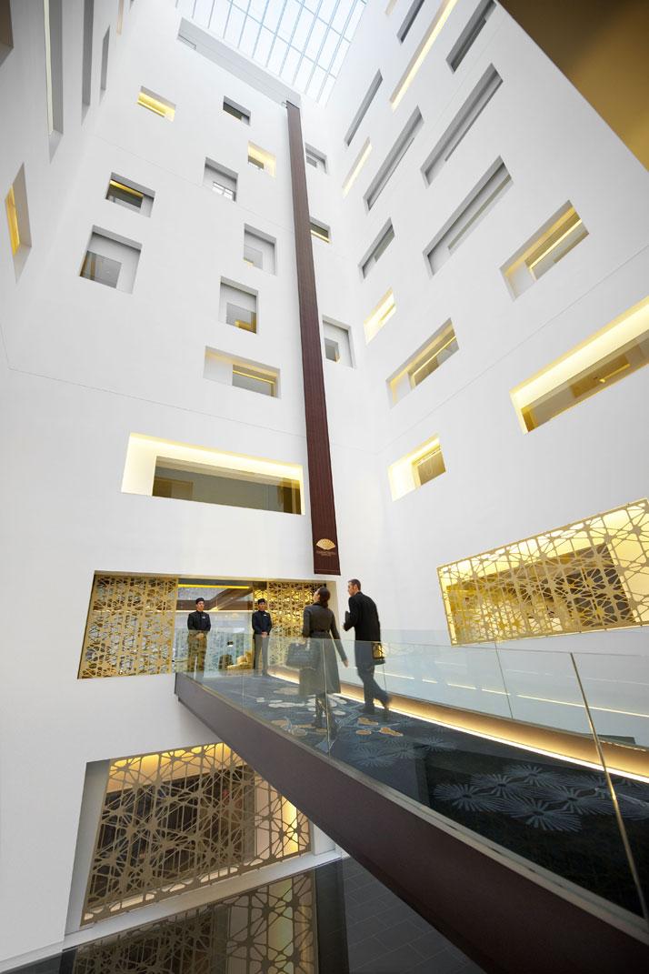 Best-Interior-Designers-Mandarin-Oriental-in-Barcelona-Patricia-Urquiola-yatzer-11  Luxury Interior Design Project by Patricia Urquiola Best Interior Designers Mandarin Oriental in Barcelona Patricia Urquiola yatzer 11