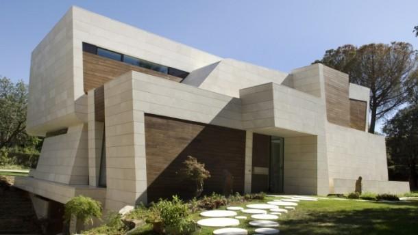 club-delux-a-cero-architecture  Luxury architecture by A-CERO Best interior designers a cero marble and bamboo 1 e1440589518401